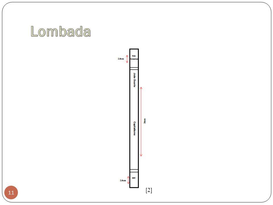 Lombada [2]